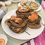 梧栖来来海鲜餐厅照片