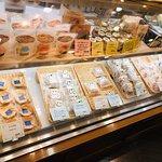 ภาพถ่ายของ Kawaguchiko Cheese Cake Garden