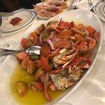 Foto van Trattoria del Pescatore