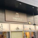 Photo of Magazyn 5