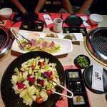 一頭牛日式燒肉照片