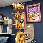 Photo de Ciabatta Cafe and Bakery