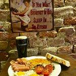 Photo of THE ERIN'S FLAG Irish Pub