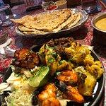 Zdjęcie Bollywood Indian Restaurant & Bar