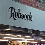 Robson's