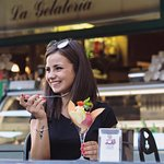 Photo of Gelateria Caffe delle Carrozze