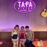 Fotografia de Tapa Nusa Dua
