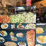 Bilde fra Djulian Hamburger og Grill