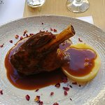 Zdjęcie Paneri creative mediterranean cuisine
