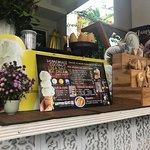 ภาพถ่ายของ Blue Elephant Ice Cream Chiang Mai
