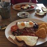 All Day Breakfast!