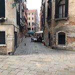 Photo de Ristorante San Silvestro