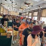 Фотография Charleston Market