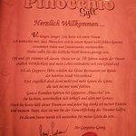 Bilde fra Restaurant Pinocchio