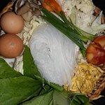 Foto van Dyen Sabai Restaurant