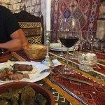 Bilde fra Dolma Restaurant