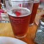 Boatyard Bar & Grill resmi