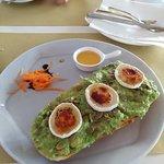 Foto de Suculenta Cafe