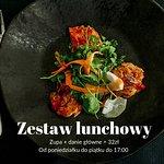 Zestaw lunchowy