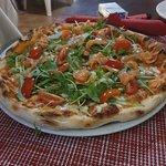 Zdjęcie Pizzeria Trattoria Mamma Mia!