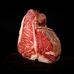 Steakhouse. Cortes de carne calidad Prime Orgánicos CreekstoneFarms (Black Angus), High Choice (fresca, natural de origen) y Wagyu American Akaushi