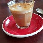 Photo de Ecureuil Café