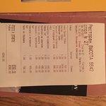 """Фотография Ресторан """"5642 Высота"""""""