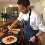 Executive Chef Jonathan Hudak