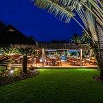 Restaurante e Bar de Praia Villas de Trancoso