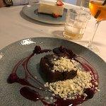 Photo de Akademia Restaurant