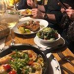 Bilde fra Restaurant  Die Seekiste