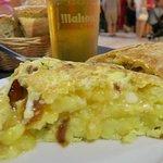 Foto de Cafeteria Restaurante Casa Dani