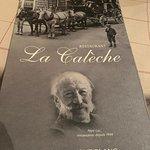 Photo de La Calèche