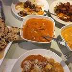 Food - Namaste Indian/Nepalese Restaurant Photo