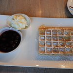 Foto de House of Waffles