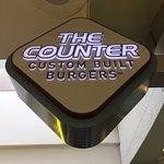 Fotografia de The Counter