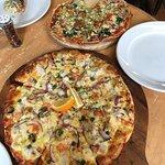 Foto van Fat Pipi Pizzas