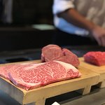 Kobe Steak Restaurant Mouriya Lin照片