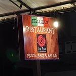 ภาพถ่ายของ La Rosa Italian Restaurant