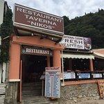 Zdjęcie Nikos Restaurant