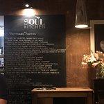 Zdjęcie Soul Kitchen