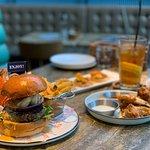 Texas Burger (旺角)照片