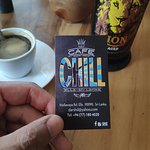 Photo of Cafe Chill