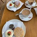 Foto van The Parade Tea Rooms