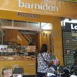 Banh Mi Bamidon照片