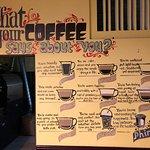 Foto van Phin Coffee