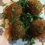 Foto di Falafel Taste Middle East