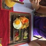 Golden Pumpkin Restaurant照片