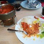 Bilde fra Desi Deli Restaurant