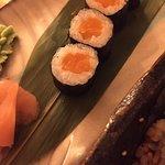 Foto de Sibuya Urban Sushi Bar Sevilla